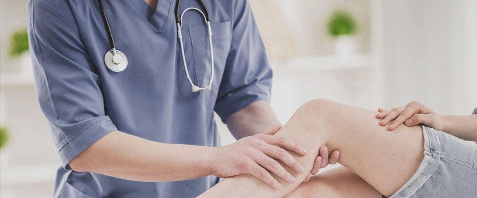 Ortopedia dziecięca iortopedia dorosłych